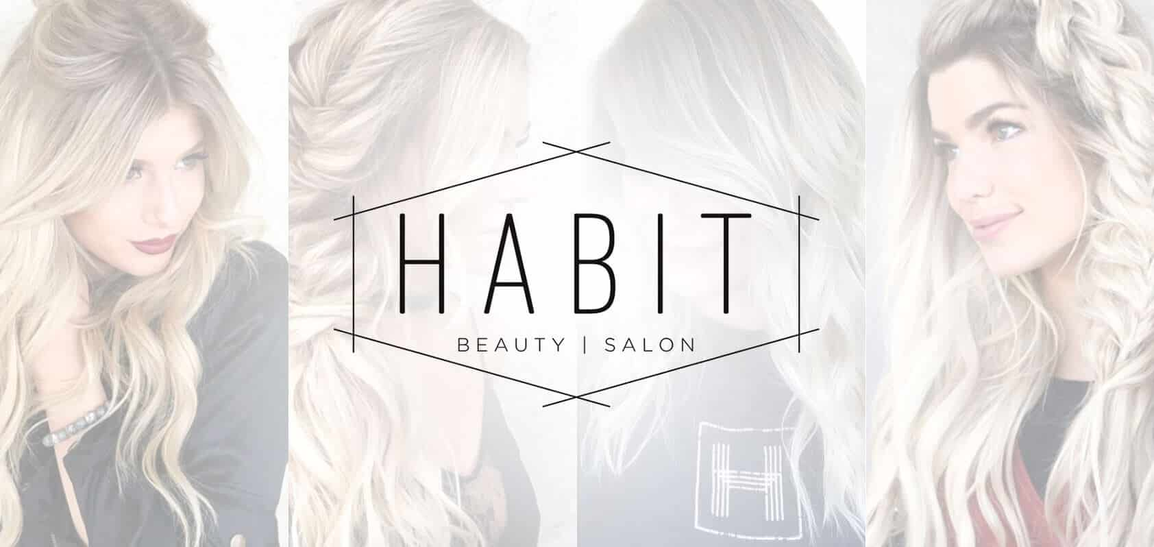 Habit comes to the salon to teach at The Hair Standard